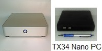 Low cost pc, low cost nuc, low cost system,