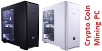 Low cost pc, low cost miner pc, low cost system