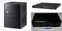 Low Cost Server, Linux Server, Windows server, 1U 2U Low cost rackmount system