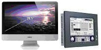 Low Cost LCD PC, LCD Panel PC, Low cost PC system, low cost epad ipad webpad, low price webpad, low cost Panel PC, all in one PC LCD Kits, Open frame LCD kit, See a::computer www.ewayco.com
