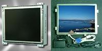 Low cost LCD Panel Kits